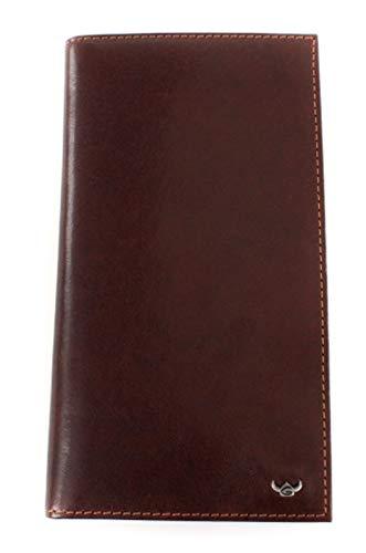 Golden Head Colorado Classic Kreditkarten Brieftasche 19 cm tabacco