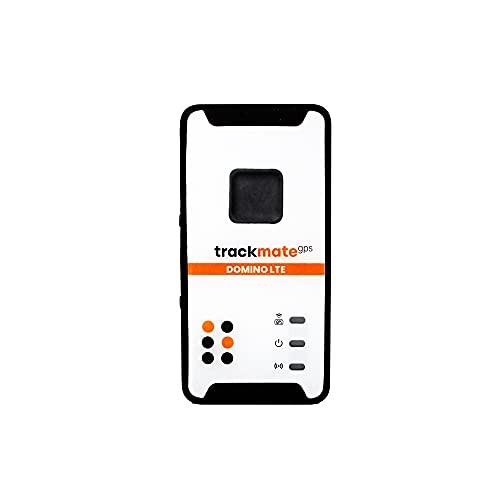 Trackmate Mini 4G