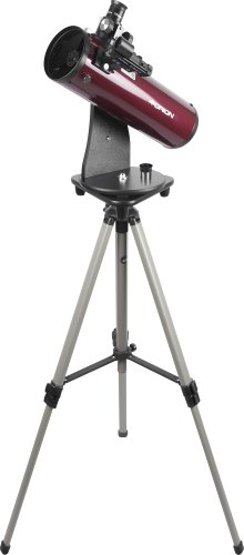 Orion SkyScanner 100mm Reflector Telescope and Tripod Bundle