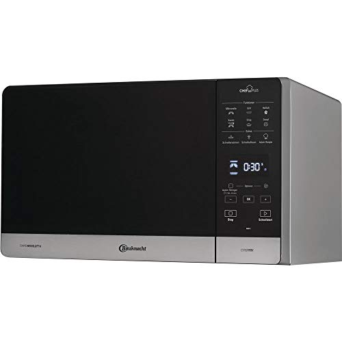 Bauknecht Chef Plus MW 49 SL/...