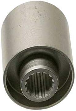 Genuine OEM Power Steering Pump 春の新作続々 Drive for Shaft 信用 Sleeve Audi 0791