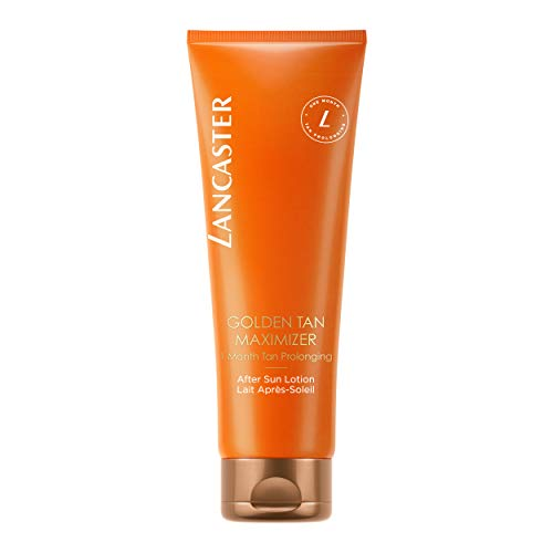 Lancaster Golden Tan Maximizer After Sun Lotion 250 Ml