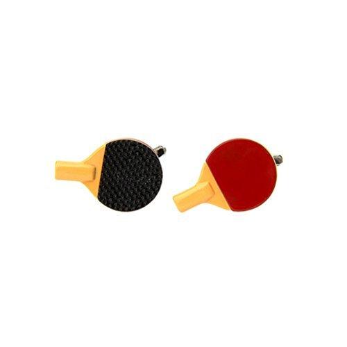Ping Pong Tafel Tennis Sport Manchetknopen