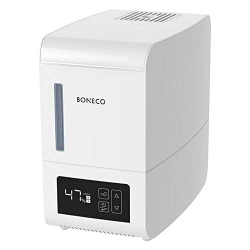 Boneco S250 Luftbefeuchter White
