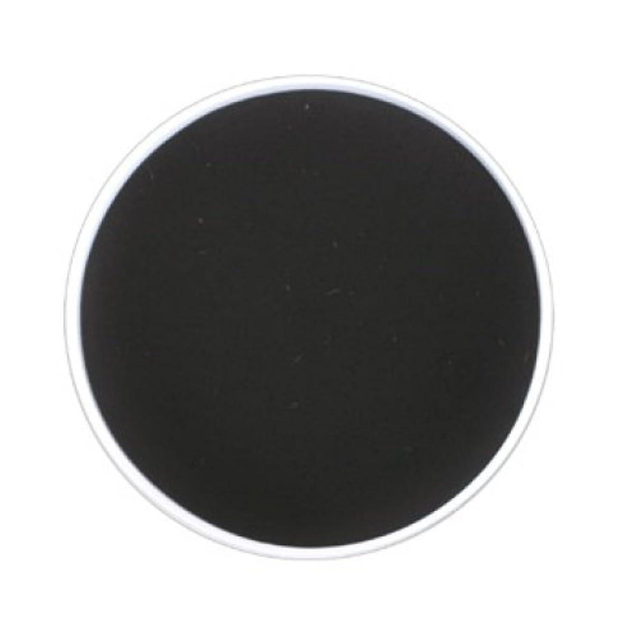 第二土登録するmehron Color Cups Face and Body Paint - Black (並行輸入品)
