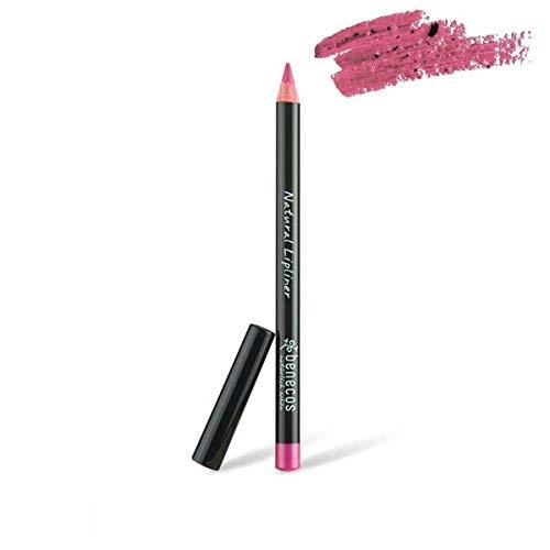 Benecos Lippenstift, natuurlijk, roze