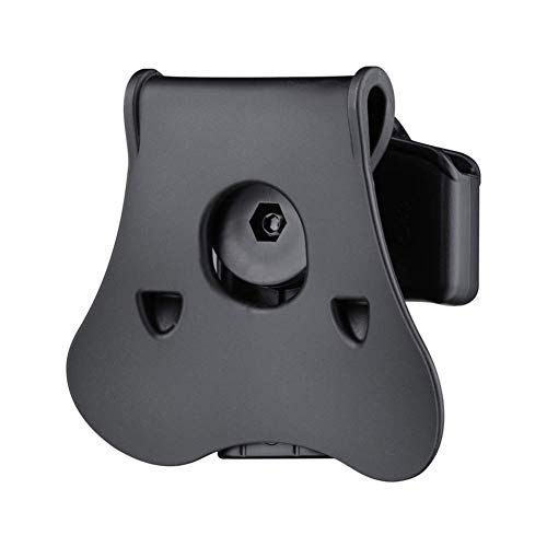 OWB Paddle Holster for Springfield XDS 3.3
