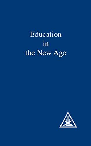 Education in the New Age (English Edition)