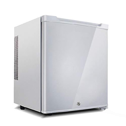 30L Mini Nevera Bajo Contrapunto Freestanding Tabla De Nevera Top Mini Bebidas Y Refrigerador De Cerveza Con La Función De Enfriamiento Y Calor Para Dormitorio Y Espacio De Oficina Pequeño