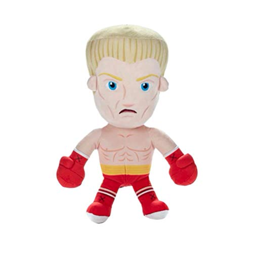 Retro Styler Rocky Ivan Drago Carácter 12