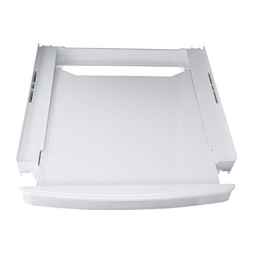 Zwischenbaurahmen ausziehbar 60x60cm für Waschmaschine Trockner wie SKS101 SKS100