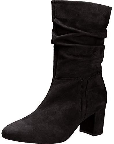 Gabor Shoes Damen Basic Stiefeletten, Schwarz (Schwarz 17), 39 EU
