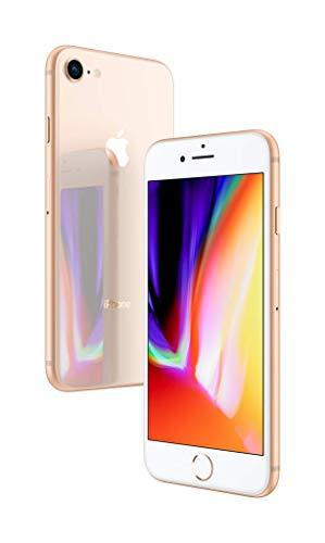 iPhone 8 Apple Dourado com Tela de 4,7', 4G, 64 GB e Câmera de 12 MP