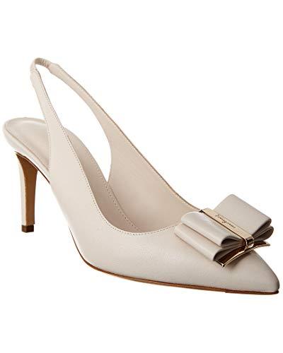 Salvatore Ferragamo Mujer Zahir Zapatos de salón Beige