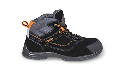 Beta 7218FN Zapatos de seguridad de trabajo, 44 EU