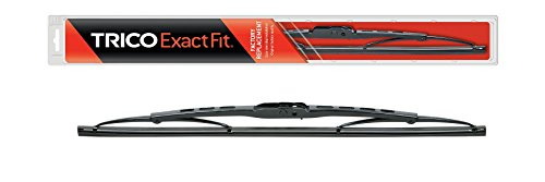 Trico 16-1 Exact Fit Conventional Wiper Blade 16', Pack of 1