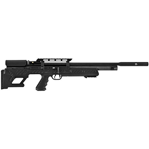 Hatsan Bullboss .22 Caliber Airgun, Black