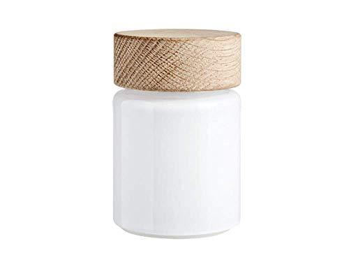 Holmegaard 4343413 Palet Salzmühle, Glas