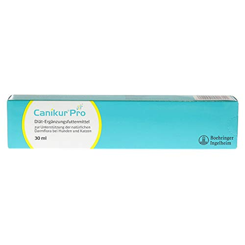 CANIKUR Pro vet. Paste, 30 ml