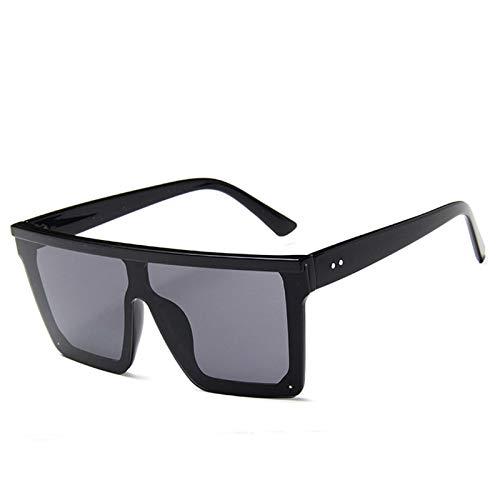 IYUNDUN Gafas De Sol Polarizadas para Hombres Y Mujeres, Gafas De Sol Rectangulares Cuadradas Ultraligeras De Moda Clásica, para Conducción, Pesca Y Deportes