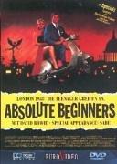 Absolute Beginners [Reino Unido] [DVD]