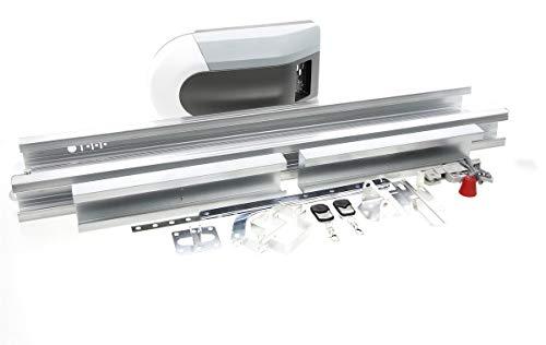 OTIO ARM100 Garagentorantrieb superficie 5,5 m2 max. 80 kg.