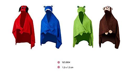 Roymart-BATAMANTA Infantil Animales, 4 Mod.SURT. Centros de Actividades, Color (Multicolor) (SZ-2604)