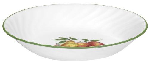 Corelle Impressions 20-Ounce Salad/Pasta Bowl, Chutney