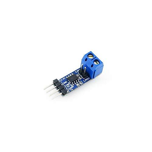 Guiping Smart Modul SN65HVD230 CAN Bus Modul Kommunikation CAN Bus Transceiver Development Board