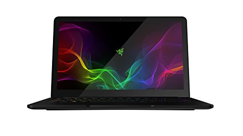 Razer Blade Stealth 13.3' QHD+ Touchscreen Ultrabook - 7th...