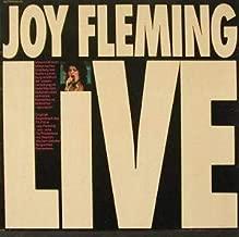 Joy Fleming - Live - Global Records - 26 020-8U