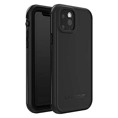 LifeProof FR? SERIES Waterproof Case for iPhone 11 Pro - BLACK