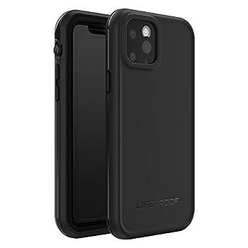 LifeProof FRĒ SERIES Waterproof Case for iPhone 11 Pro - BLACK