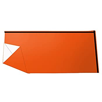VGEBY Emergency Sleeping Bag Waterproof Thermal Reflective Foldable Survival Blanket Tent Camping Bag