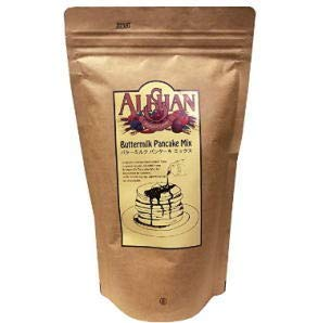アリサン Alishan バターミルクパンケーキミックス 300gx12個セット