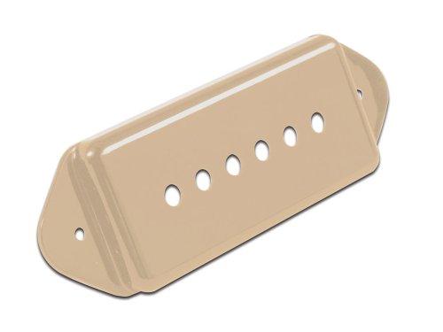 """'Gibson PU Cover""""Dog Ear P de 90/P de 100Crema (prpc de 045)"""