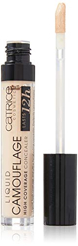 Catrice Abdeckstift Liquid Camouflage nude 005 1er Pack(1 x 20 grams)