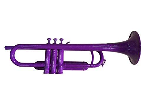 Tiger/Kingston Trompeta si bemol de plástico