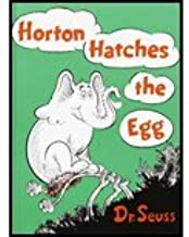 Horton Hatches the Egg (40) by Seuss, Dr [Hardcover (2004)]
