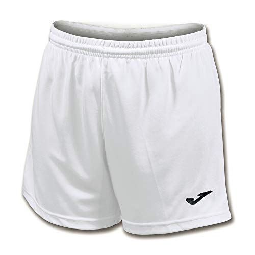 Joma Paris II - Pantalones Cortos Deportivos Mujer