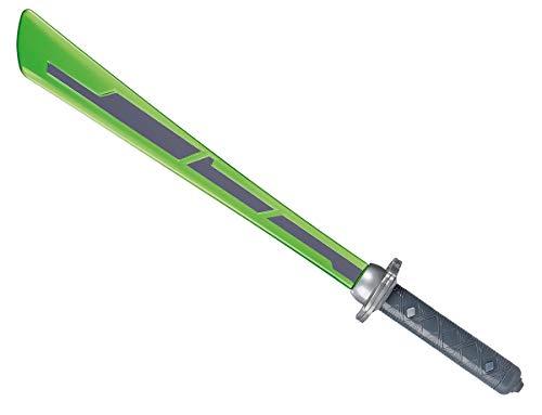 Simba 108042237 - Next Ninja Spielzeug Schwert, mit Licht und Sound Funktion, mit Schussfunktion, mit drei Pfeilen, 60cm
