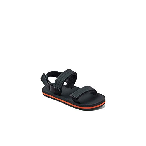 Reef Little Ahi Convertible, Chanclas para Niños
