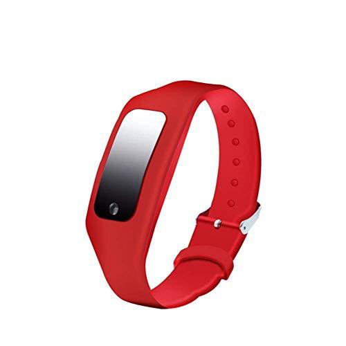 Antistatische armband voor het verwijderen van de statische armband voor het verwijderen van statische afstand van het lichaam, van het menselijk lichaam.