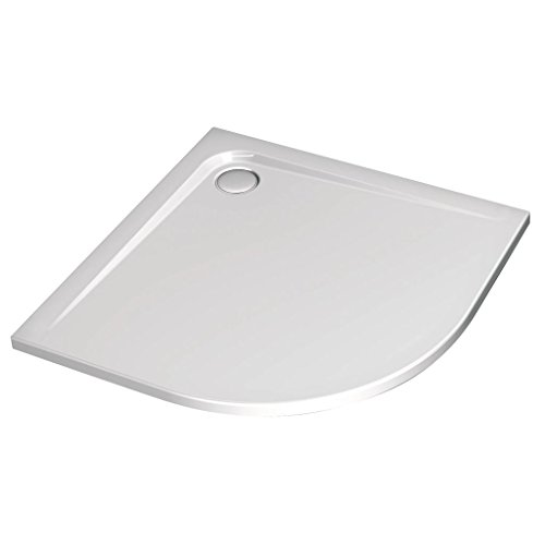 Ideal Standard - Plato Ducha Ultraflat Acri Angular 80X80 (K193901)