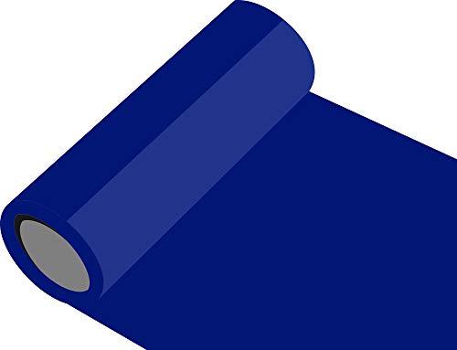 Orafol - Oracal 631 - 31cm Rolle - 5m (Laufmeter) - Dunkelblau / matt, A22oracal - 631 - 5m - 31cm - 17 - kl - Autofolie / Möbelfolie / Küchenfolie