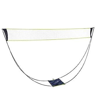 Badminton-Netz Bild