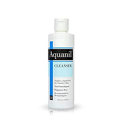 Aquanil Cleanser, 16 Fluid Ounce
