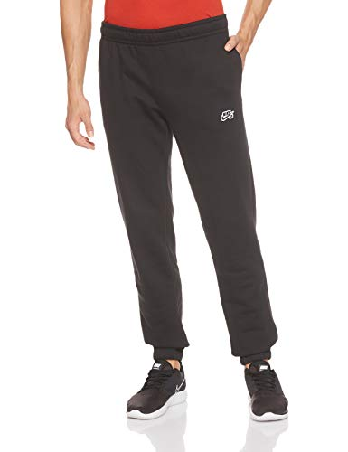 Nike Herren Hose SB Icon, Black/Black, XL, AQ8035-010