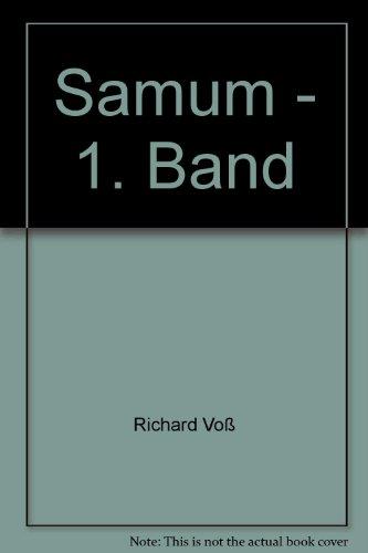 Samum - 1. Band - bk1766