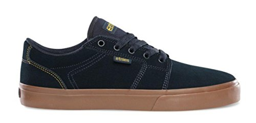 Etnies Skateboard Schuhe Bargels Navy/Gum Shoes, Schuhgrösse:38